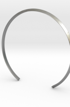 Armband Silver Pil